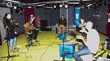 Bollywood Singer Ash King Live Session