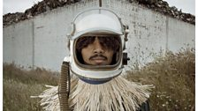 Cristina De Middel, Jambo, from the series The Afronauts, 2011