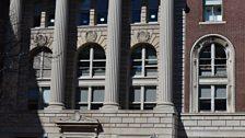 Columbia University Graduate College of Journalism