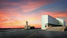 Tracey Emin's solo exhibition at Turner Contemporary was conceived specially for Margate, her hometown