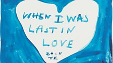 Tracey Emin, Last in Love, 2011