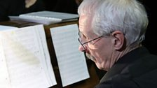 Music was composed and performed by Colin Sell