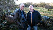 Alastair Scott and Raymond Mearns