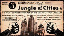 Jungle of Cities by Bertolt Brecht