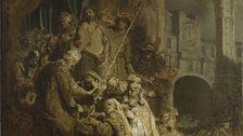 Rembrandt van Rijn, Ecce Homo, 1634
