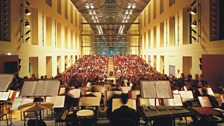Auditorium Niccolò Paganini