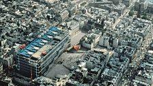 1971 - 77 Centre Georges Pompidou, Paris, France