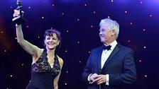 Billy Elliot picks up the Radio 2 Audience Award