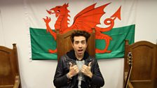 Welsh Grimmy?