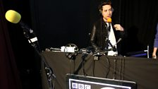 Grimmy live from Maidstone