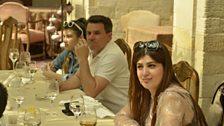 World Routes Academy in Azerbaijan