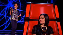 The Blind Auditions Are Over
