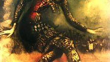 Ogolo series by Ben Enwonwu (1949)