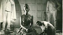 Her Majesty Queen Elizabeth II, Bronze (1957)