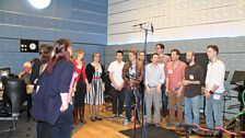 London Vocal Project - 3 May