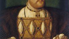 Joos van Cleeve, Henry VIII, c.1530-35