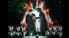 The Cybermen return in this thrilling episode written by Neil Gaiman.