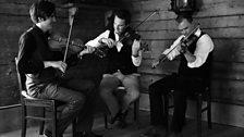 Nordic Fiddlers Bloc