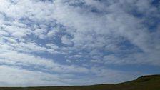 Iona sky