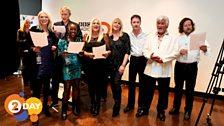 The Radio 2 Presenters Choir