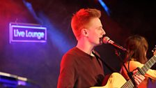 Gabrille Aplin in the Live Lounge