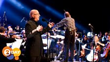 Ken Bruce introduces Friday Night Is Music Night's 2Day special