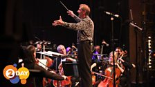 Mike Dixon conducts the BBC Concert Orchestra on 2Day