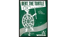 Bert, the Turtle 'The Duck and Cover Song' Leon Carr, Leo Corday & Leo Langlois