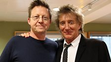 Rod joined Simon Mayo for a Drivetime Interview