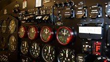 Lancaster controls