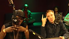 Benga and DJ Fresh