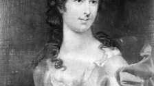 """Programme 4 """"Beauty and Deformity"""" - Society beauty, Lady Mary Wortley Montague"""
