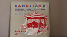 The first brass band LP