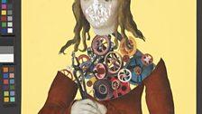 Michael Landy - Saint Apollonia (de-faced), 2013