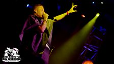 Macklemore & Ryan Lewis at Radio 1's Big Weekend