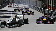 Monaco Madness Auction