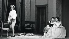 Le nozze de Figaro at Glyndebourne in 1934