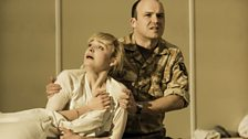 From Nicholas Hytner's National Theatre production of Othello