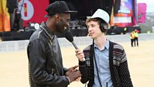 Matt and Wretch 32