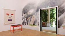 English Magic, Installation View, British Pavilion 2013