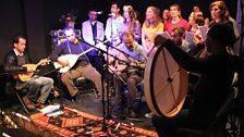 Fidan Hajiyeva and Nefes Ensemble