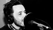 Roddy Hart and The Lonesome Fire: Another Country session