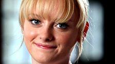 Jodie Allen