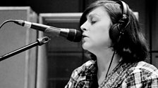 Camera Obscura session for the Vic Galloway Show
