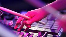 Hand made music