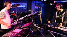 R1 Live Lounge