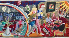 Grayson Perry, Expulsion from Number 8 Eden Close, 2012