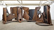 Anthony Caro, Shadows, 2013