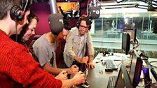 Radio 1 Shocks!