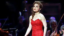 Ukraine: Olena Tokar - Cardiff Singer 2013 competitor